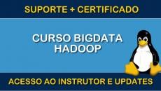 Curso Hadoop