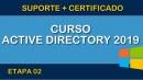Curso Active Directory 2019