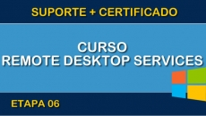 Curso Remote Desktop Services 2012 R2