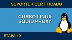 Curso Squid Proxy