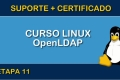 Curso openLDAP Linux Solutions 2019