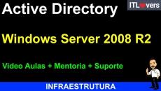 Curso Active Directory