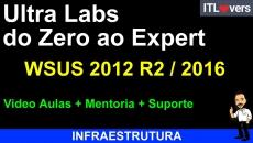 Curso Wsus no Windows Server 2012 R2/2016