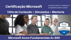 Microsoft Azure Fundamentals Az-900