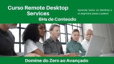 Curso Remote Desktop Services 2012 R2