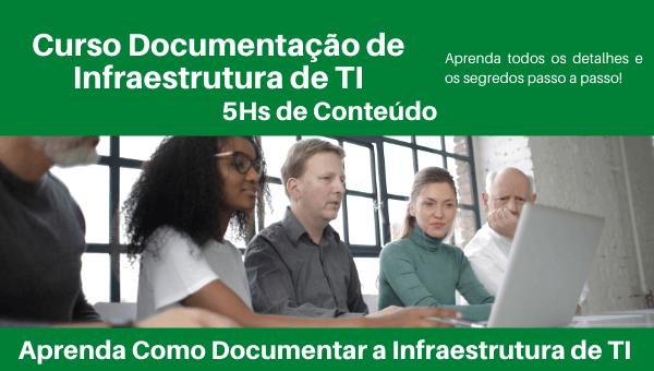 Curso Documentação de TI