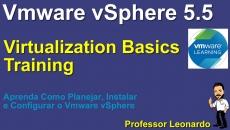 Vmware Vsphere 5 Virtualization Basics Training